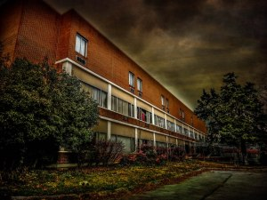 Credit: hauntedhospital.net