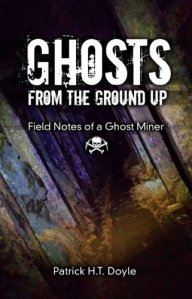 Ghosts From The Ground Up